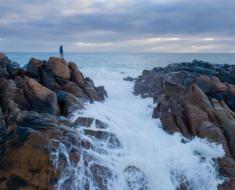 10 impresionantes fotos del invierno en Australia