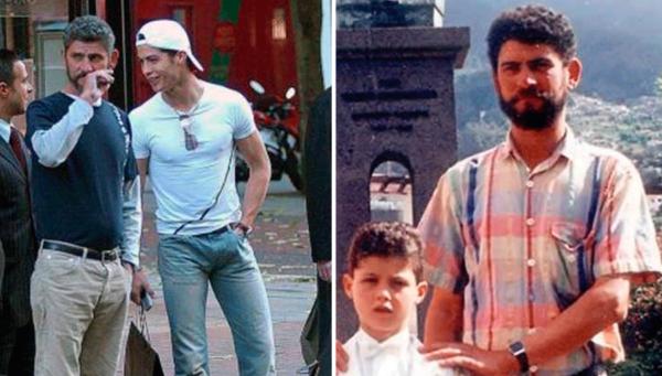 La triste historia del padre de Cristiano Ronaldo que te hará reflexionar