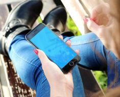 Robo el iPhone de una chica y lo devolvió a la policía luego de quedar aterrorizado por lo que había en él