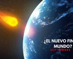 Estas predicciones señalan al 23 de septiembre como la fecha del fin del mundo