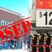 """El anuncio de """"Colchas para pobres"""" de Walmart ha causado gran polémica y podría ser clausurado por clasismo"""