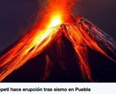 ¡Cuidado! Estos son los rumores que NO debes difundir sobre el sismo