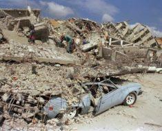 10 Datos y curiosidades sobre el sismo del 19 de septiembre de 1985