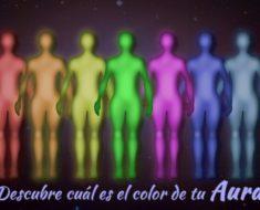 Descubre cual es el color de tu aura y qué significado tiene