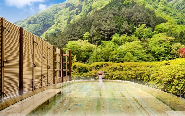hotel mas antiguo del mundo nishiyama onsen keiunkan hotel