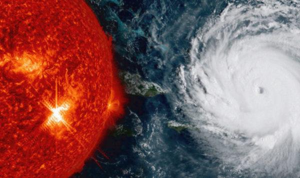 Después de Terremotos, tormentas solares y huracanes, ¿Cuál es la 4ta amenaza que sigue?