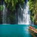 Iligan, una ciudad de majestuosas cataratas