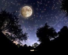 """Mira como puedes observar la """"luna de maíz"""" que llegará en Septiembre"""