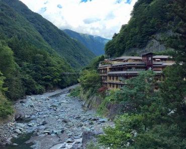 Este es el hotel más antiguo del mundo, ¡tiene más de 1300 años!
