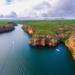Ríos voladores, los gigantes del agua en Sudamérica