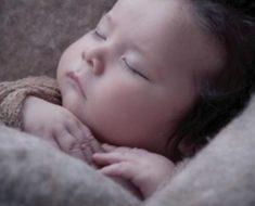 ¿Es posible que antes de nacer, el alma del bebé elija a sus padres?