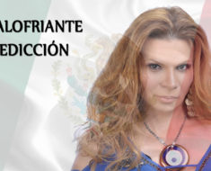 Mhoni Vidente finalmente habla y tiene escalofriante predicción para el futuro de México
