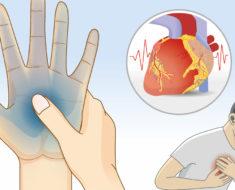 Tu cuerpo avisa 1 mes antes de un ataque al corazón – pistas ocultas que todos deberíamos conocer