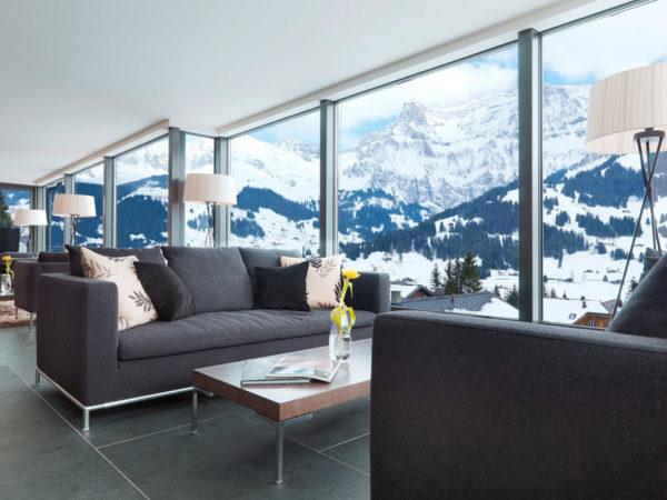 10 Habitaciones Espectaculares con las Mejores Vistas