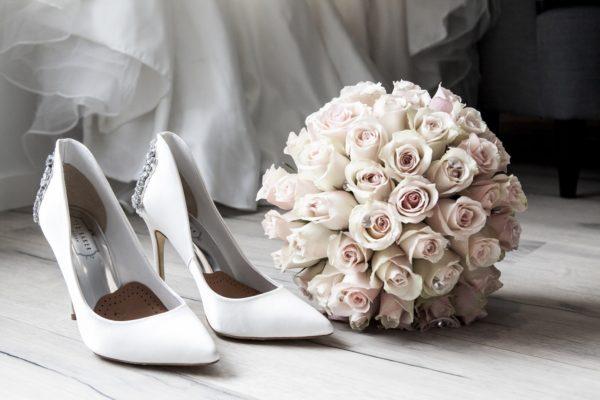 El mismo día de su boda se entera de la traición y esto es lo que hace en frente de todos los invitados