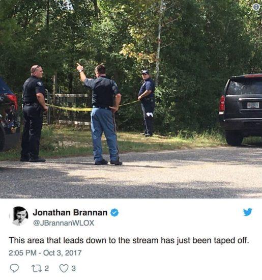 Niño de 2 años desaparece en el bosque y la policía sigue unas misteriosas pisadas para resolver el caso