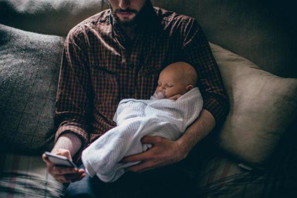 La verdadera razón por la que no debes subir fotos de tus hijos a las redes, no es lo que crees