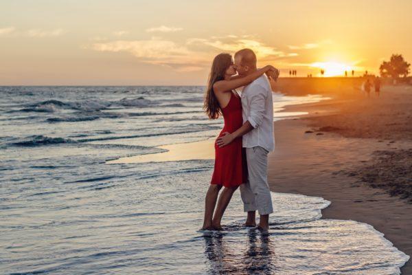 ¿Qué dicen tus sueños sobre tu vida amorosa?