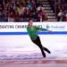 Patinador Olímpico hace inesperada interpretación del espectáculo – deja a todo el público emocionado