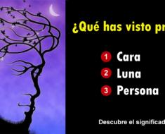Test: ¿Qué es lo que viste primero? – Tu respuesta revelará que tipo de persona eres en verdad