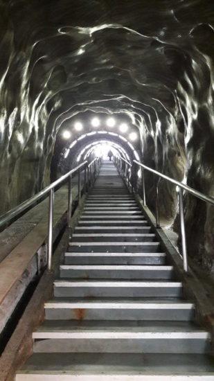 Salina Turda, el increíble museo subterráneo de Rumania