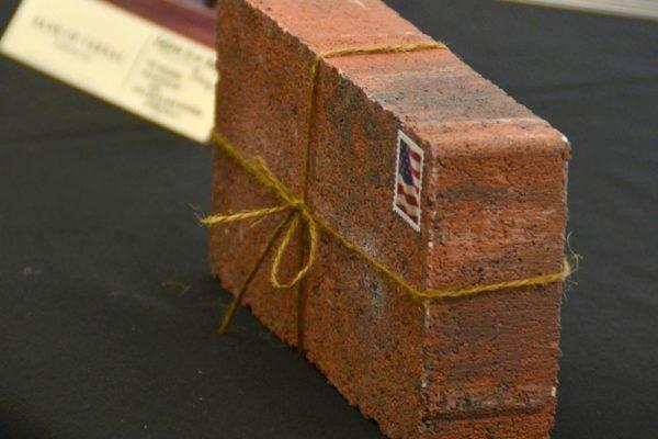 edificio completo fue enviado por correo