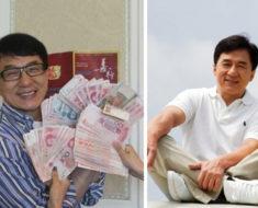 Jackie Chan no piensa dejarle ni un peso de herencia a su hijo Jaycee – La razón es …