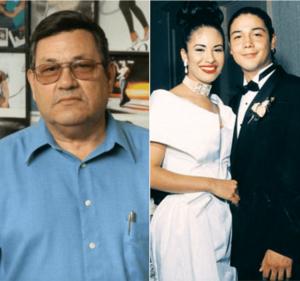 ¿Recuerdas al esposo de Selena Quintanilla? Mira cómo luce hoy y a esto se dedica