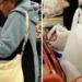 Cajera se burla de anciana en la tienda – la brillante réplica de la abuela la deja sin palabras