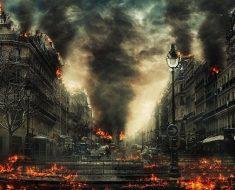 La predicción de la Biblia que apuntaría al fin del mundo