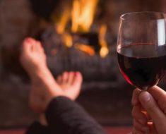 Estudios confirman que tomar un vaso de vino tinto es igual que ir al gimnasio durante 1 hora