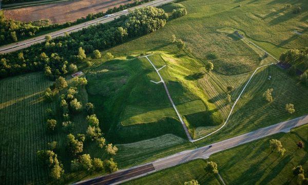 Cahokia, la misteriosa ciudad que desapareció en Estados Unidos