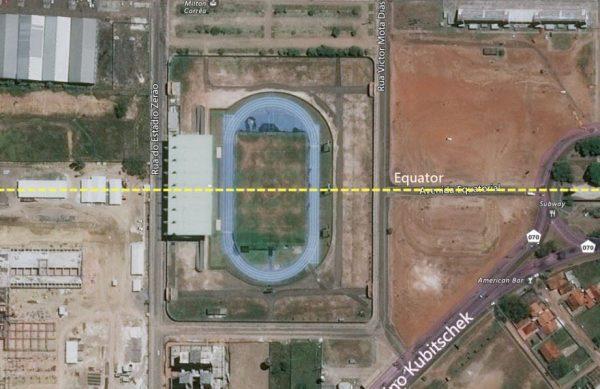 estadio de futbol del mundo dos hemisferios