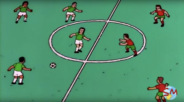 Los Simpsons predicen que México llegará a la final este mundial