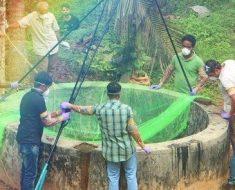 Nipah - El virus asiático que amenaza a la humanidad