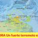 ÚLTIMA HORA Un fuerte terremoto en Venezuela