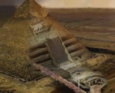 Esta es la verdadera razón de porque nunca han logrado entrar a las pirámides de Egipto