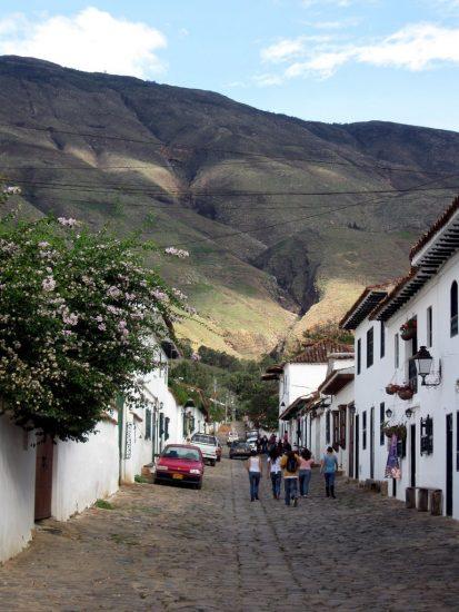 Villa de Leyva: una joya de la época colonial