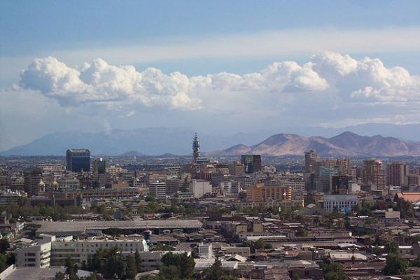 10 Cosas Que Puedes Hacer O Ver En Santiago De Chile Gratis Coyotitos