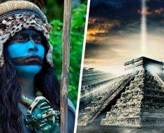 10 escalofriantes secretos de los mayas que acaban de ser descubiertos