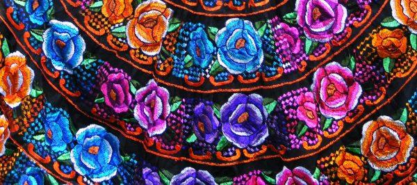 Los Trajes Típicos De Chiapas Coyotitos