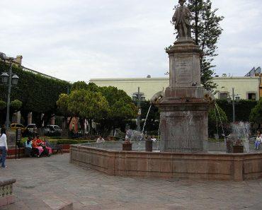 Free tour por Querétaro ¡Gratis!