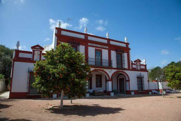 Casa Rural La Carreña en Jerez de la Frontera