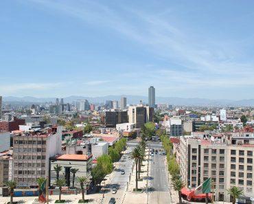 El costo de vivir en la Ciudad de México