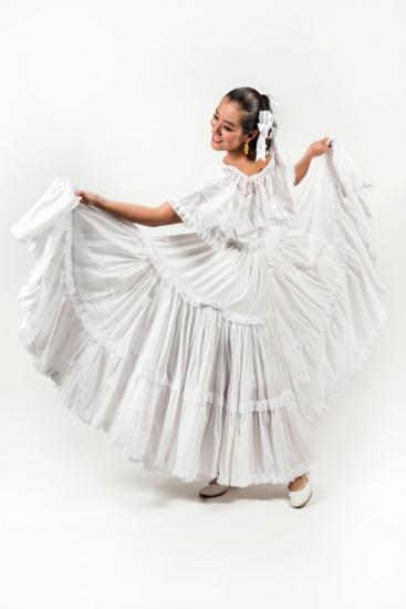 historia de los trajes tipicos de sinaloa