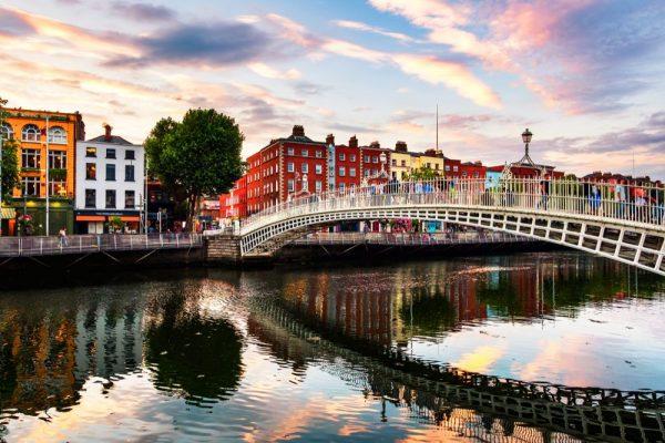 consejos estudiar en irlanda