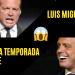 Luis Miguel no quiere ventilar su vida en otra temporada de su serie