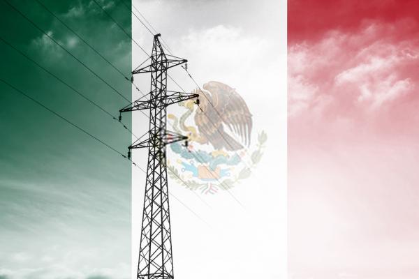 Comisión Reguladora de Energía en México