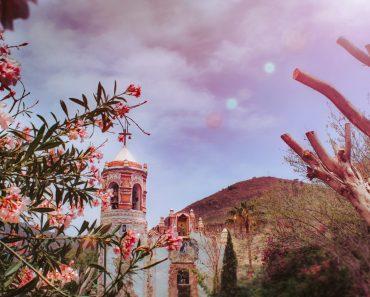 Lugares que hay que visitar en México al menos una vez en la vida