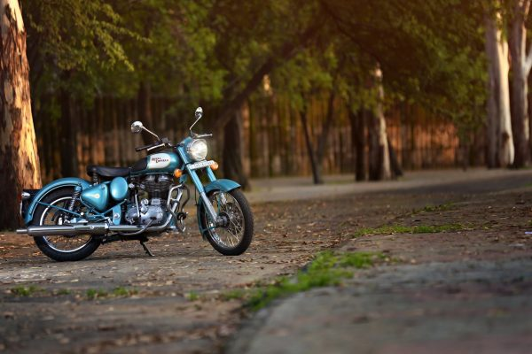 ¿Cuáles son las ventajas de tener una moto?